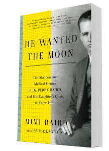 He Wanted the Moon in Paperback